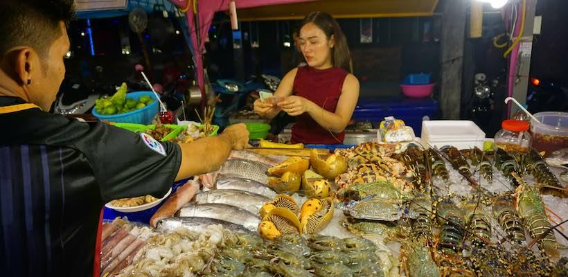 Пазарът като начин на живот в Азия