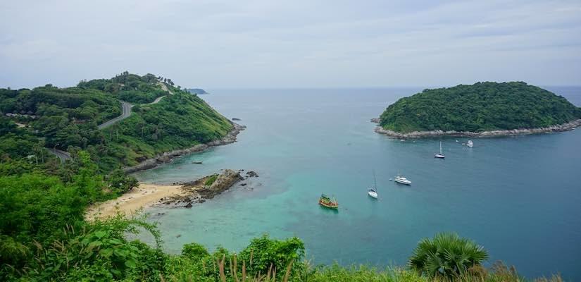 Пукет – докъдето водят всички пътища в Тайланд