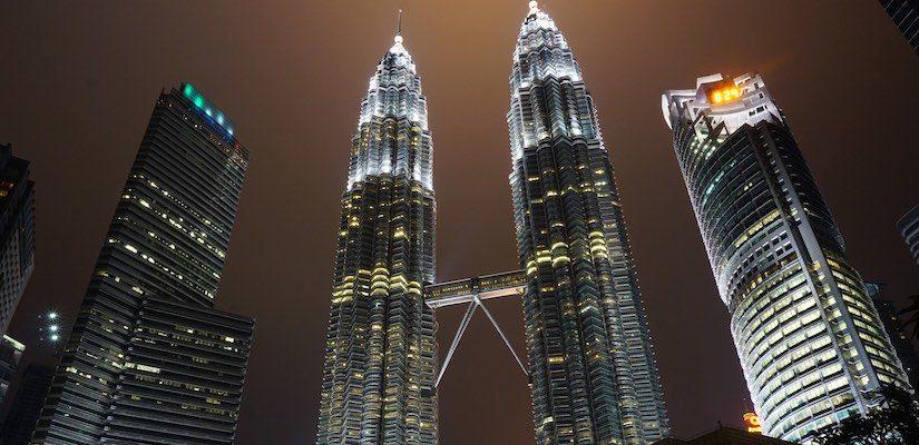 Ку(а)ла Лумпур – Кула от светове