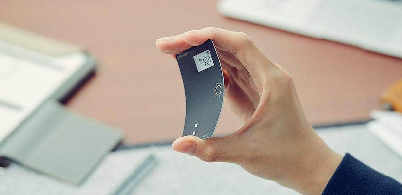 CoolWallet S – мобилен хардуерен портфейл за Биткойн