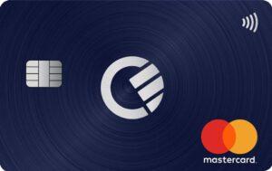 curve basic free blue card