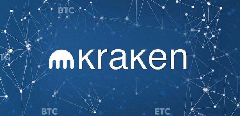 Кракен – борса за криптовалути